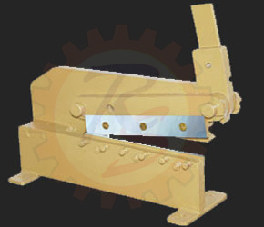 hydraulic shearing machine,hydraulic shearing machine manufacturer, Hand Shear Machine gujarat, Hydraulic Hand Shearing Machine, Hand Shearing Machine,