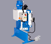 Hydraulic Foot Operated machine,Hydraulic Foot Operated machine manufacturer, Hydraulic Foot Operated Machine gujarat, Hydraulic Foot Operated,